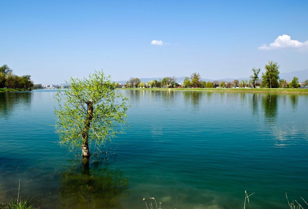 lago zagabria