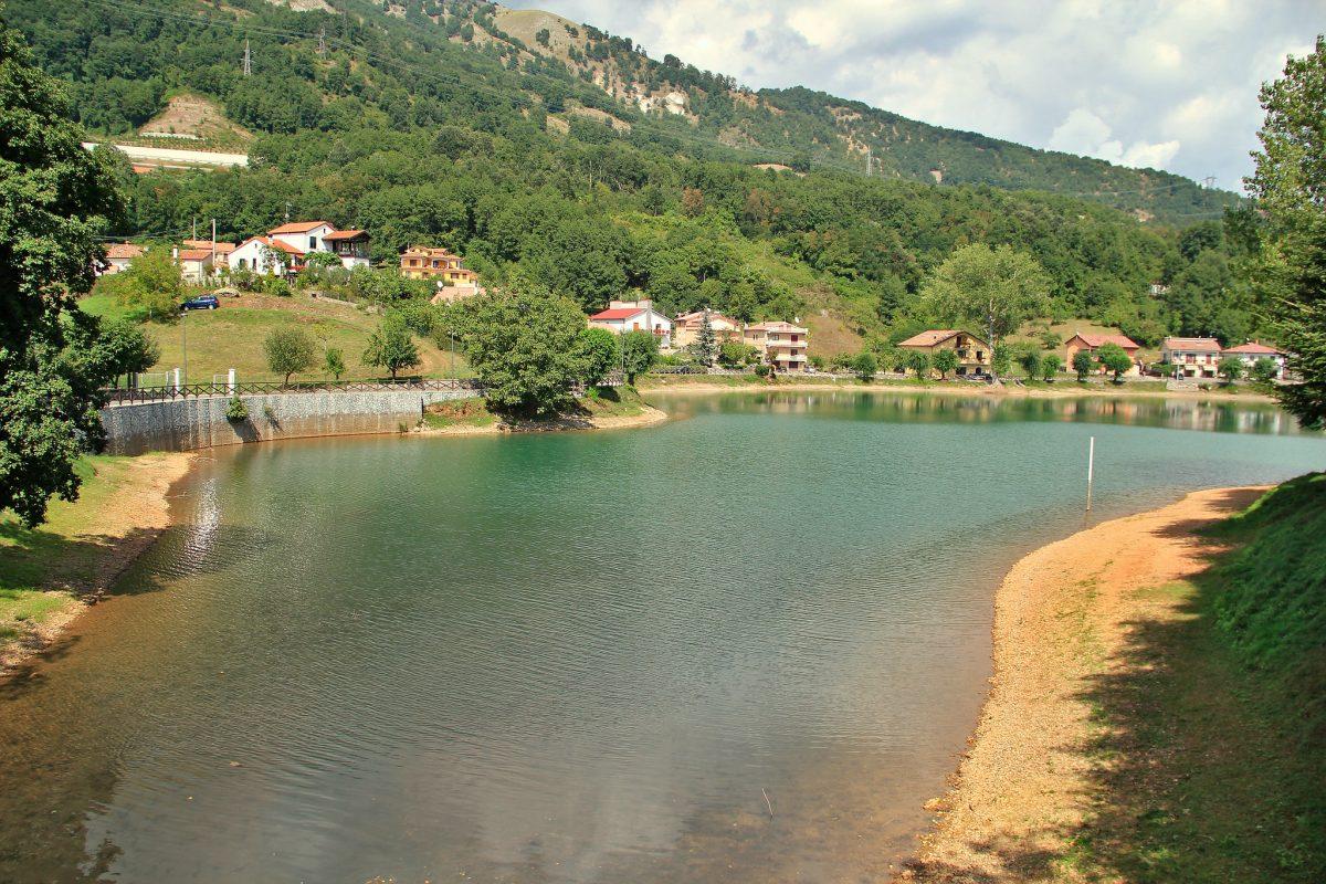 lago sirino 2