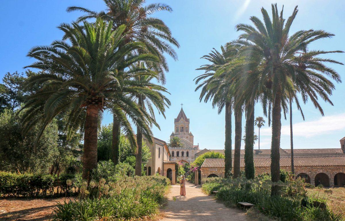 abbazia di lerino