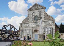 Basilica di Santa Maria Novella di Firenze