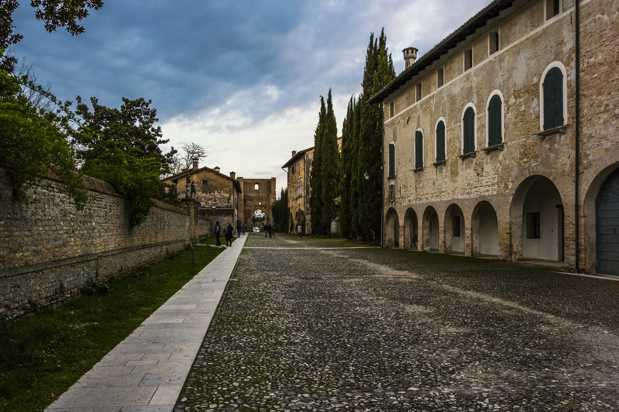 borghi antichi friuli venezia giulia