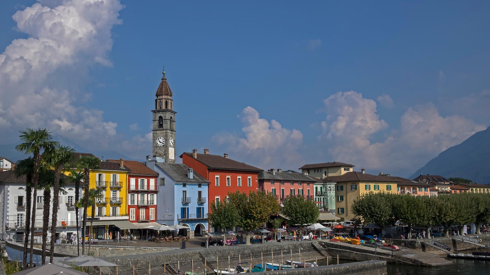 borghi da visitare in svizzera italiana