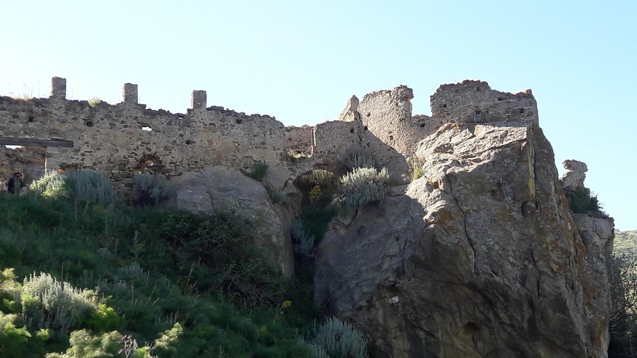 castello di torremuzza bronte