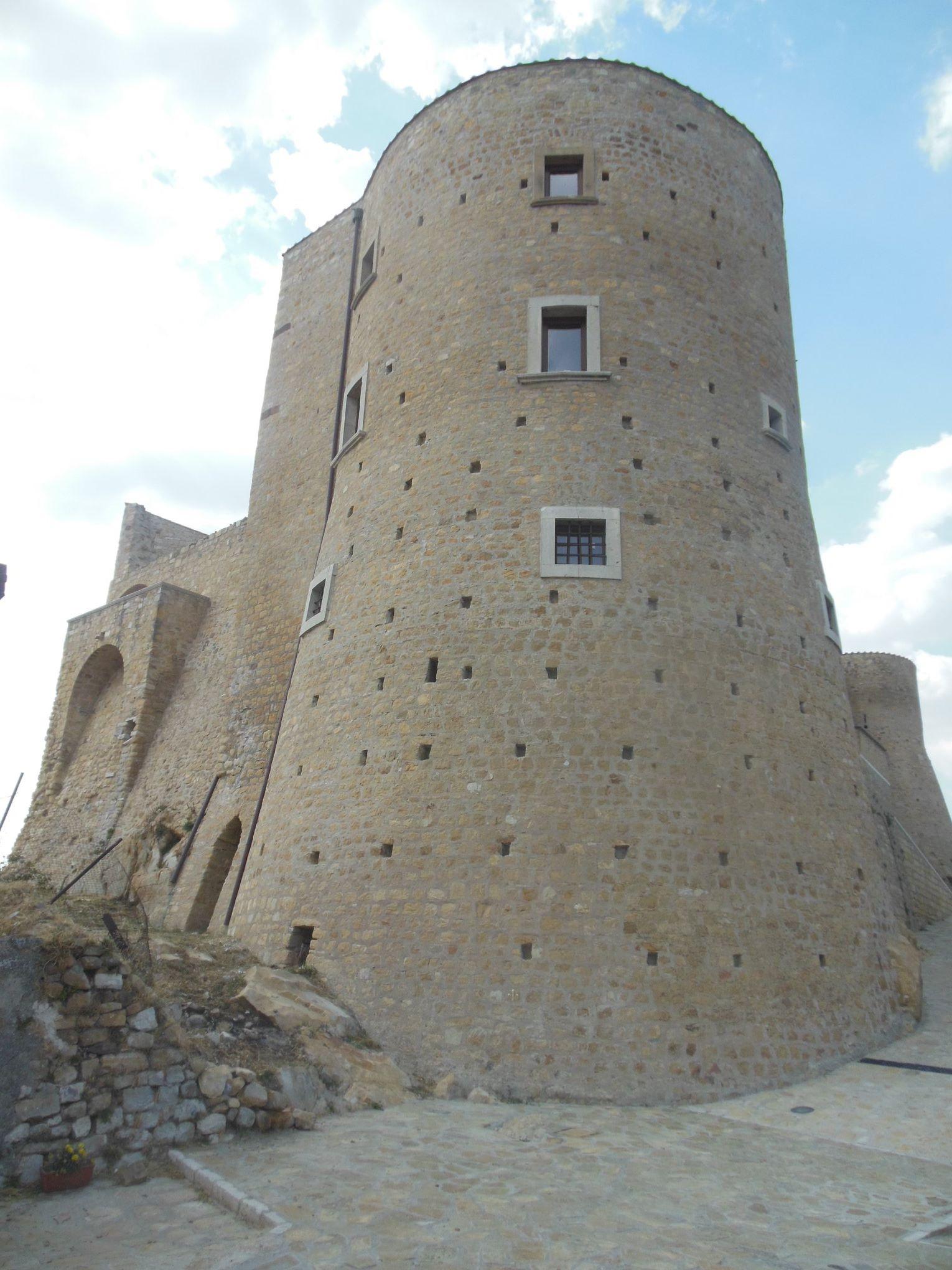Castello monteverde