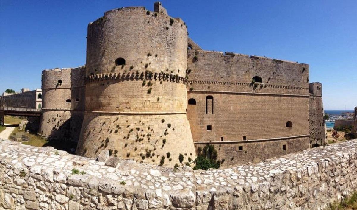 castello otranto 2