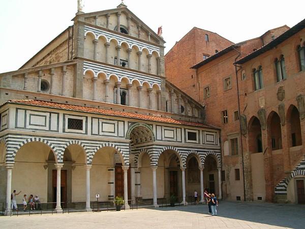 Cattedrale Pistoia