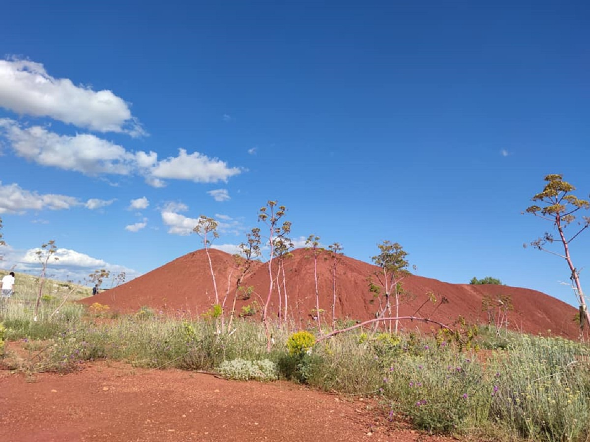 cave di bauxite spinazzola