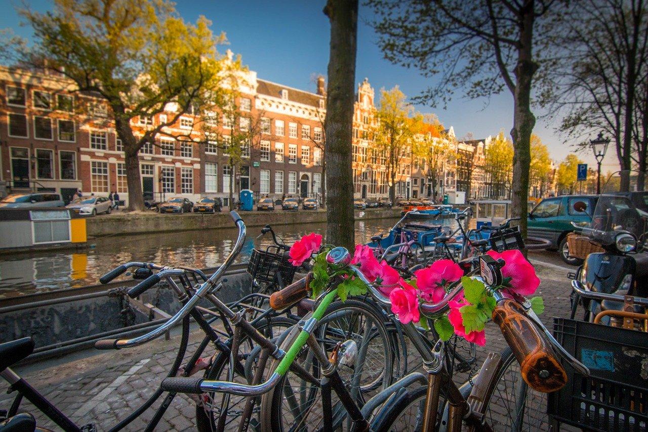 città per ciclisti