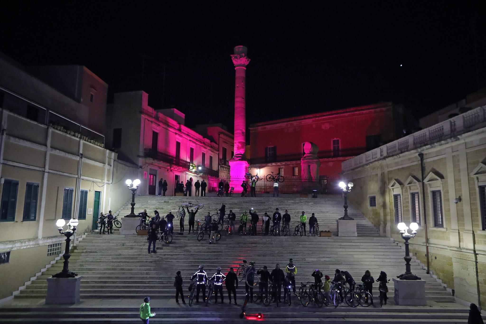 Colonna Romana di Brindisi