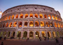 colosseo roma storia