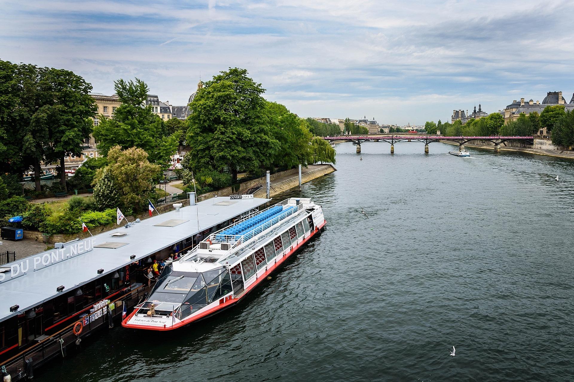 crociere fluviali francia loira e senna