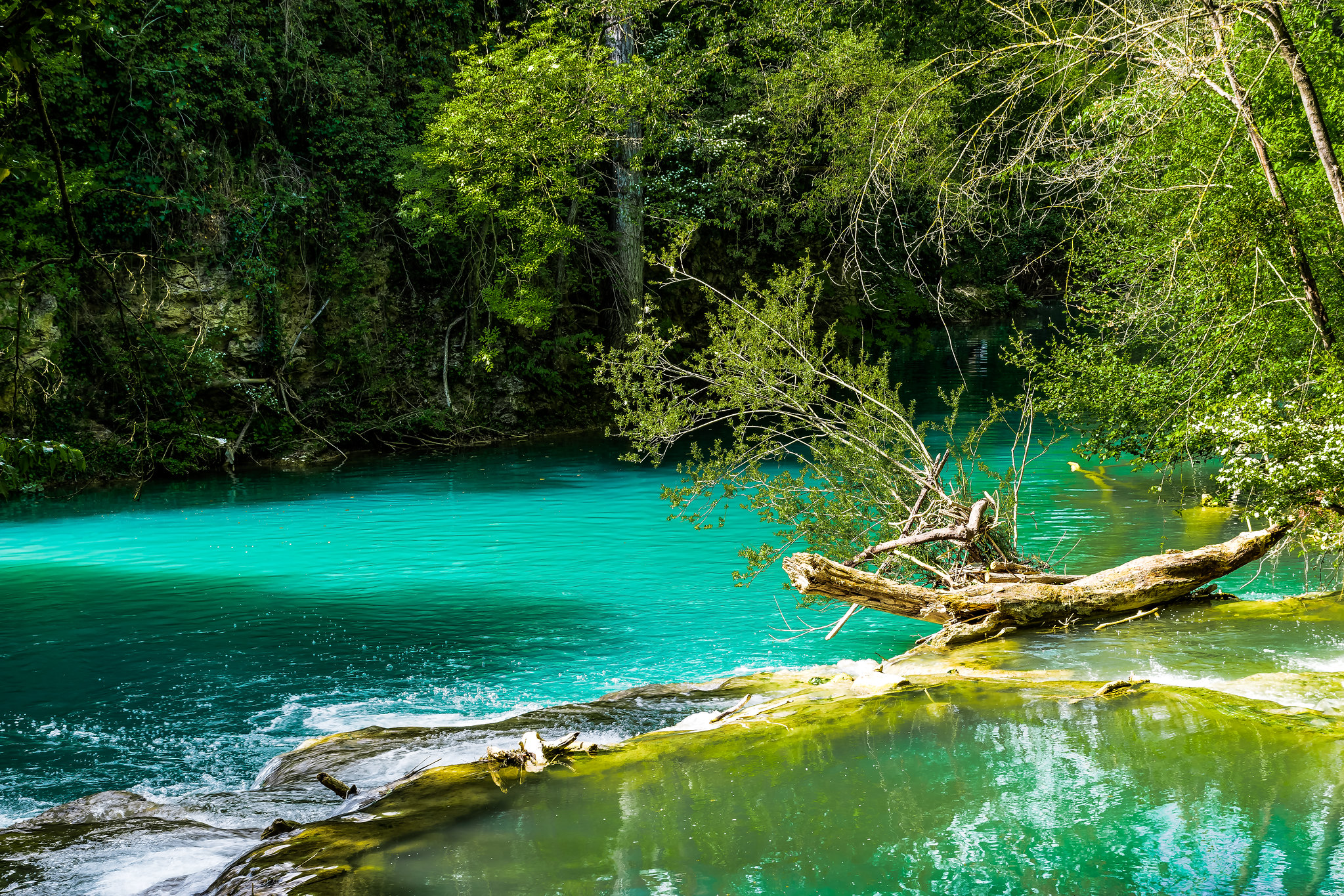 fiume elsa toscana