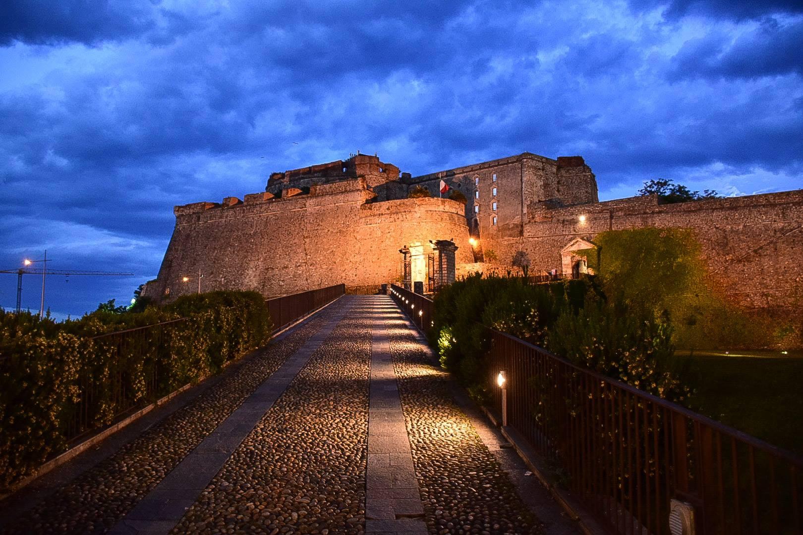 Fortezza del Priamar Savona