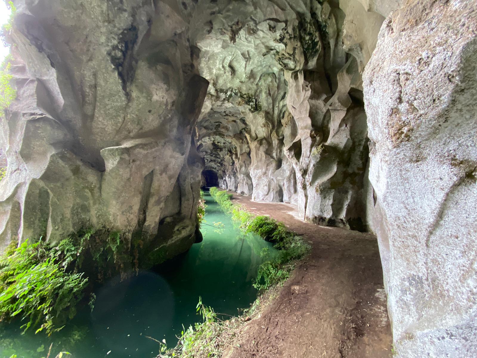 Grotta Reggia