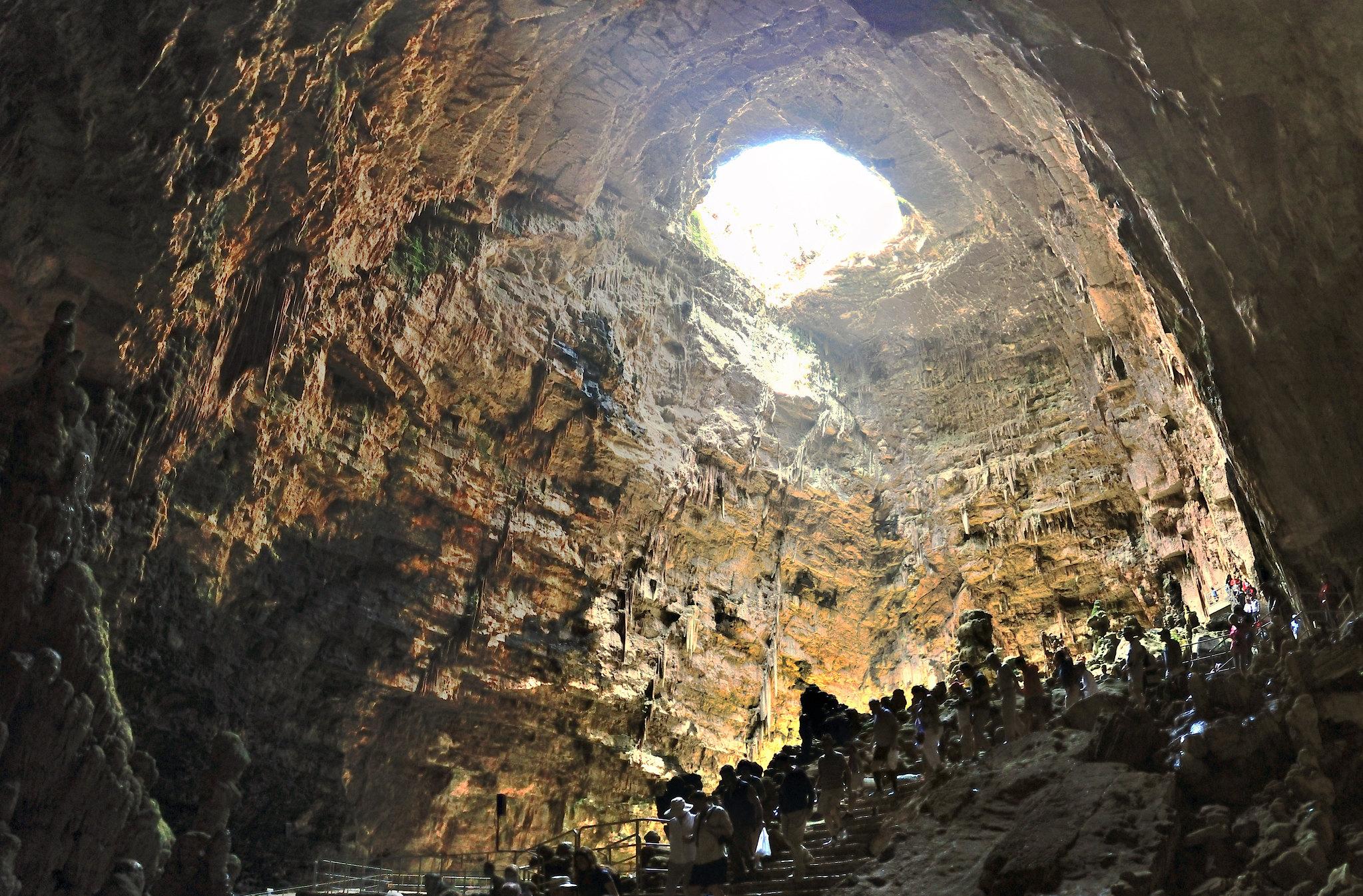 grotte di castellana orari e prezzi