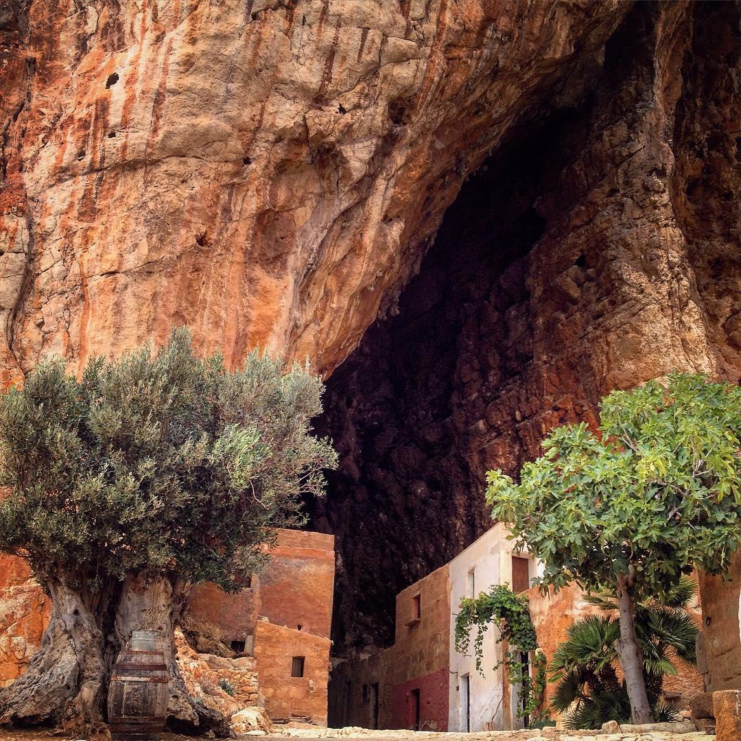 Grotte di Scurati