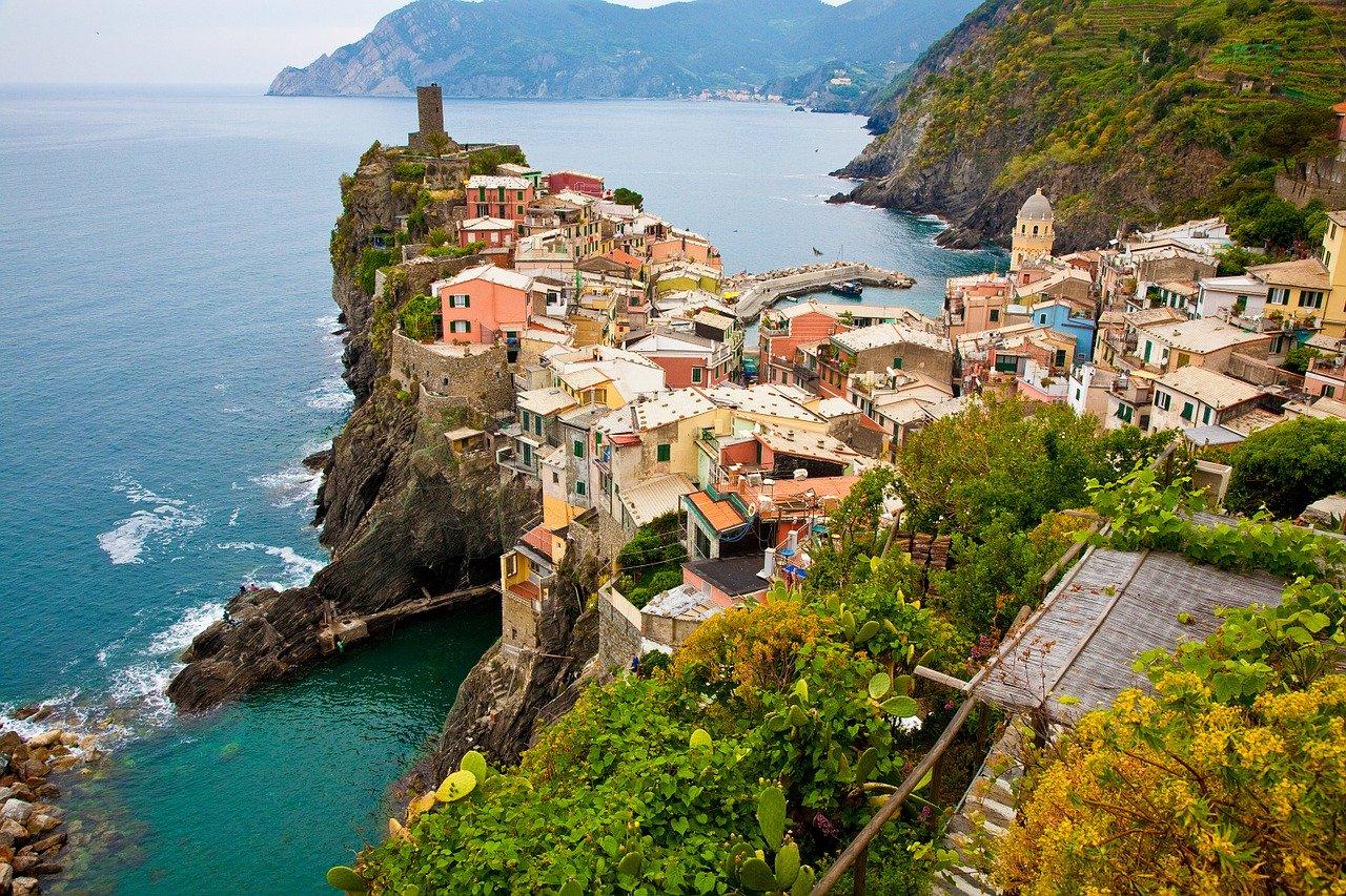 Hotel che accettano bonus vacanza in Liguria