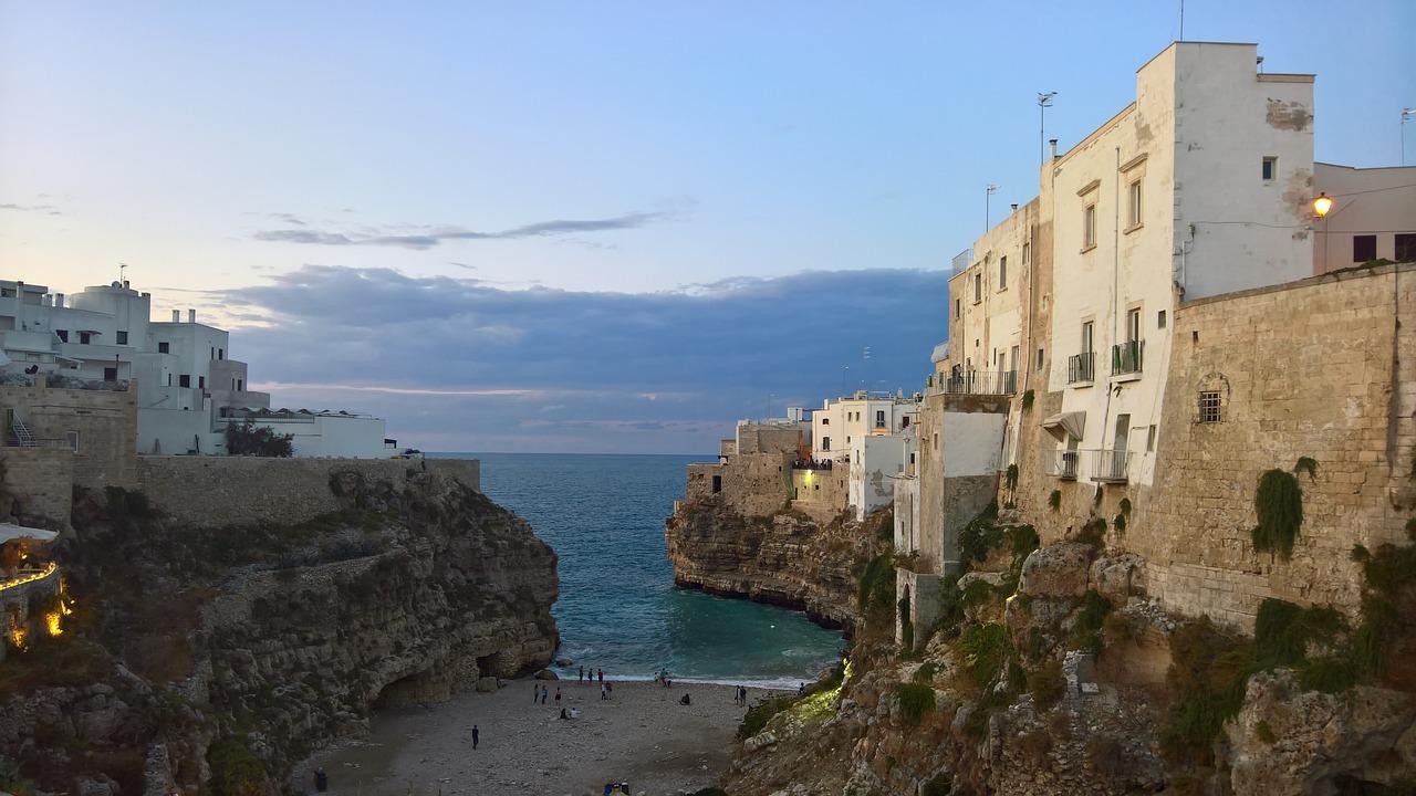 Hotel che accettano bonus vacanza in Puglia