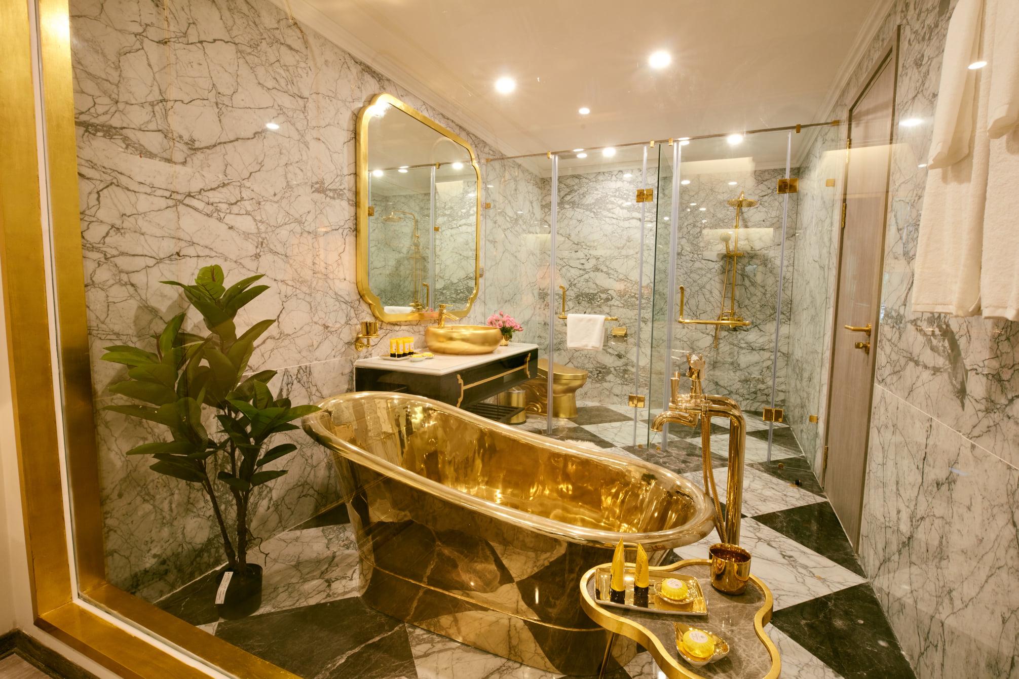 hotel oro