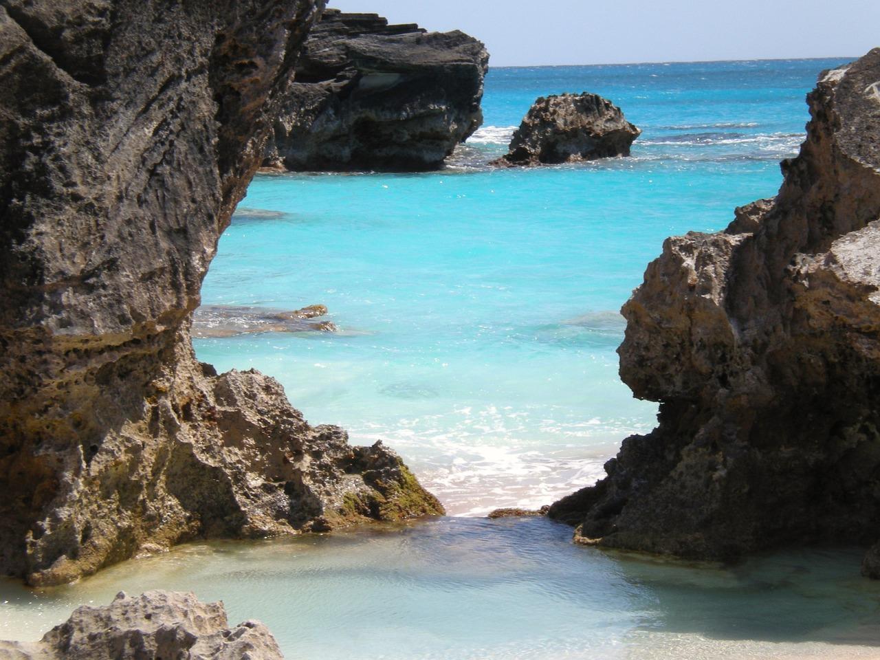 isole bermuda cosa vedere