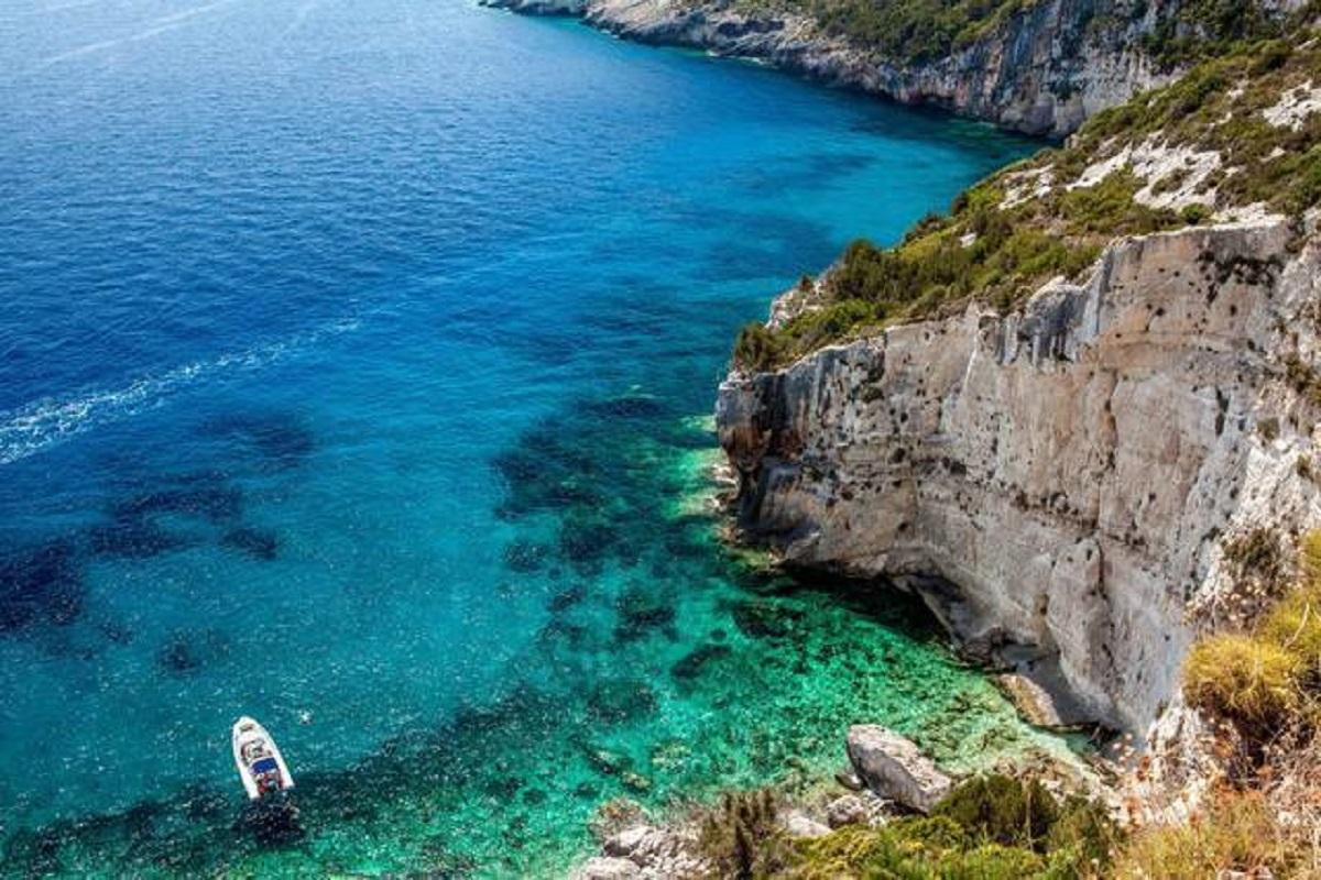 isole della croazia dove andare