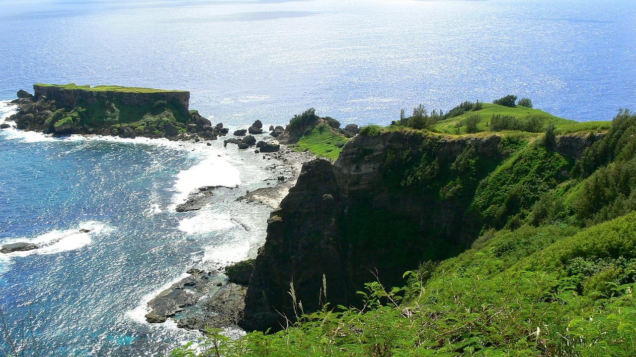 Isole delle Marianne settentrionali