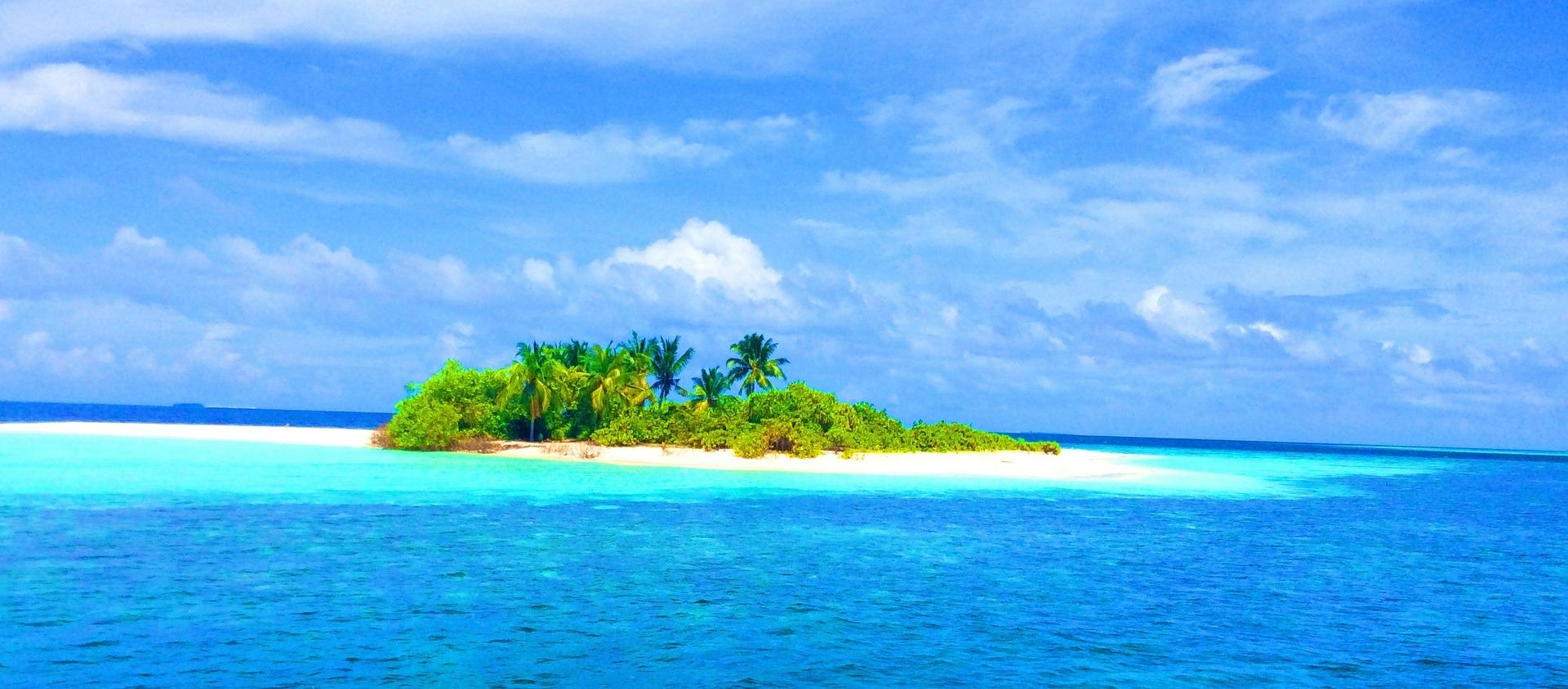 isole maldive spiagge più belle