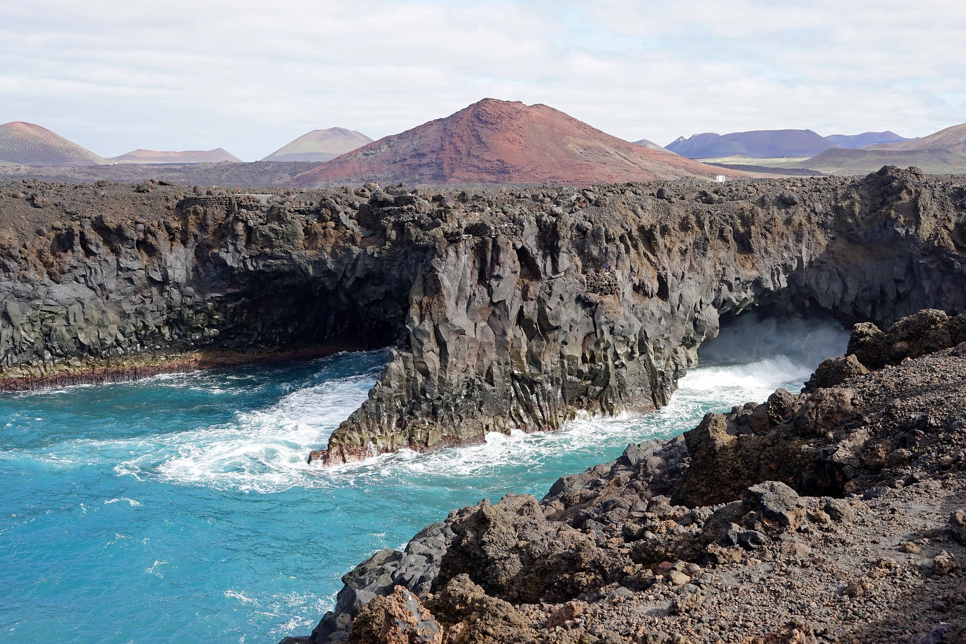 isole sperdute da visitare