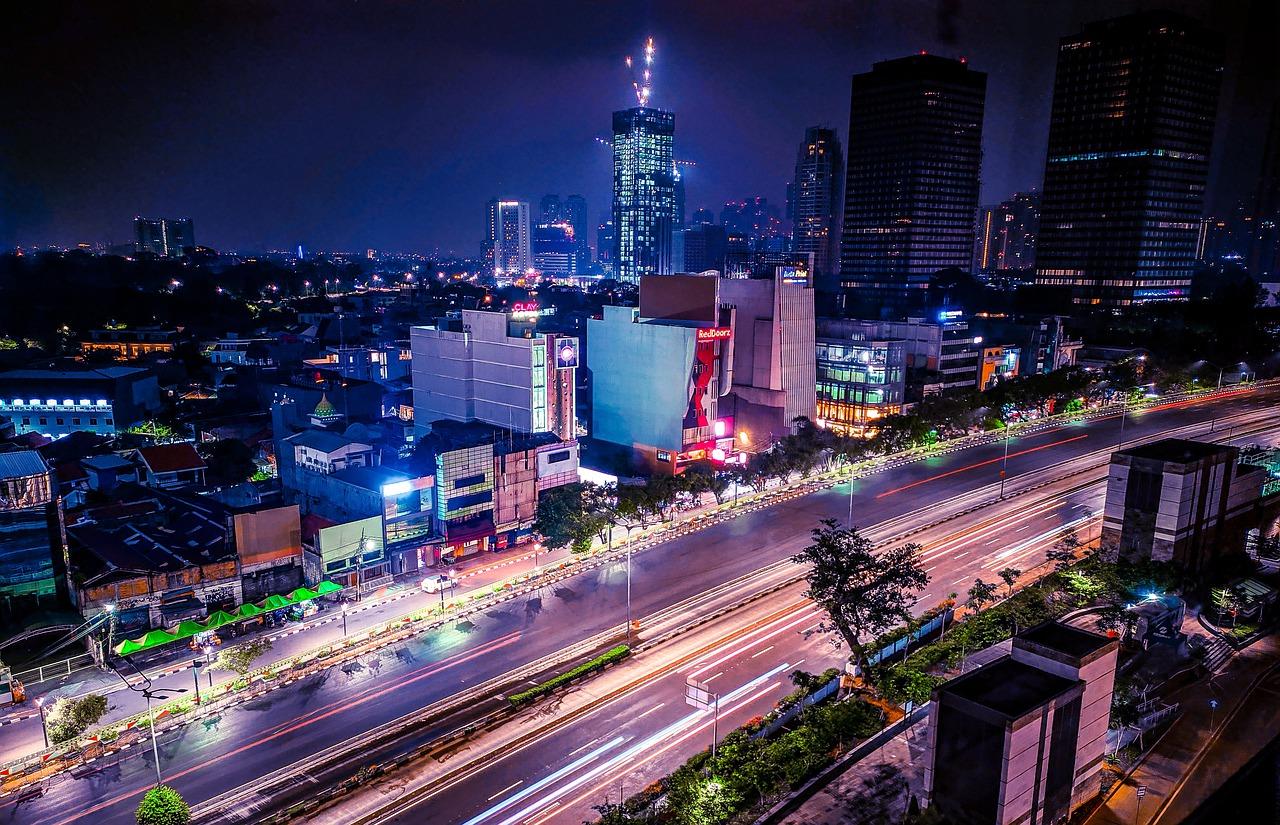 Jakarta cosa vedere in un giorno