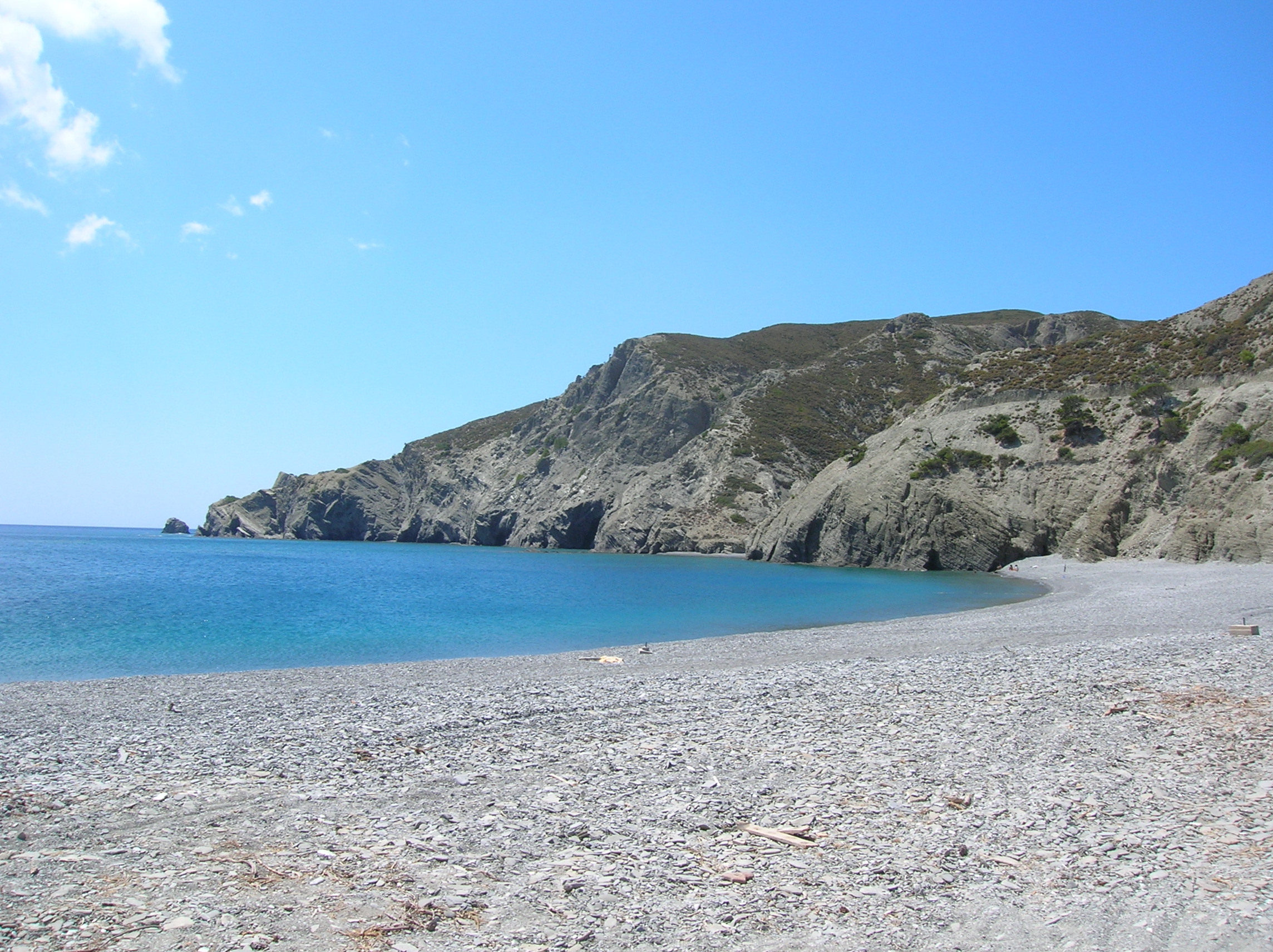 karpathos spiagge per nudisti