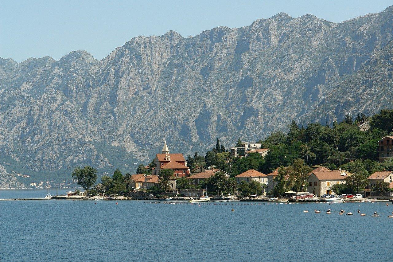 kotor montenegro escursione fai da te