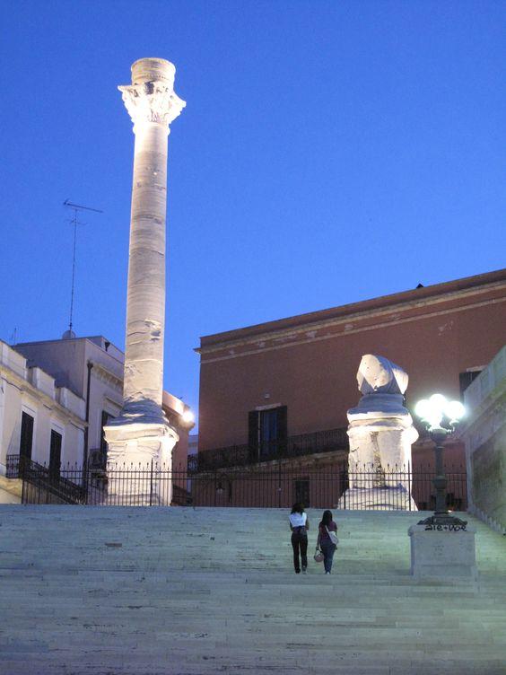 La Colonna Romana