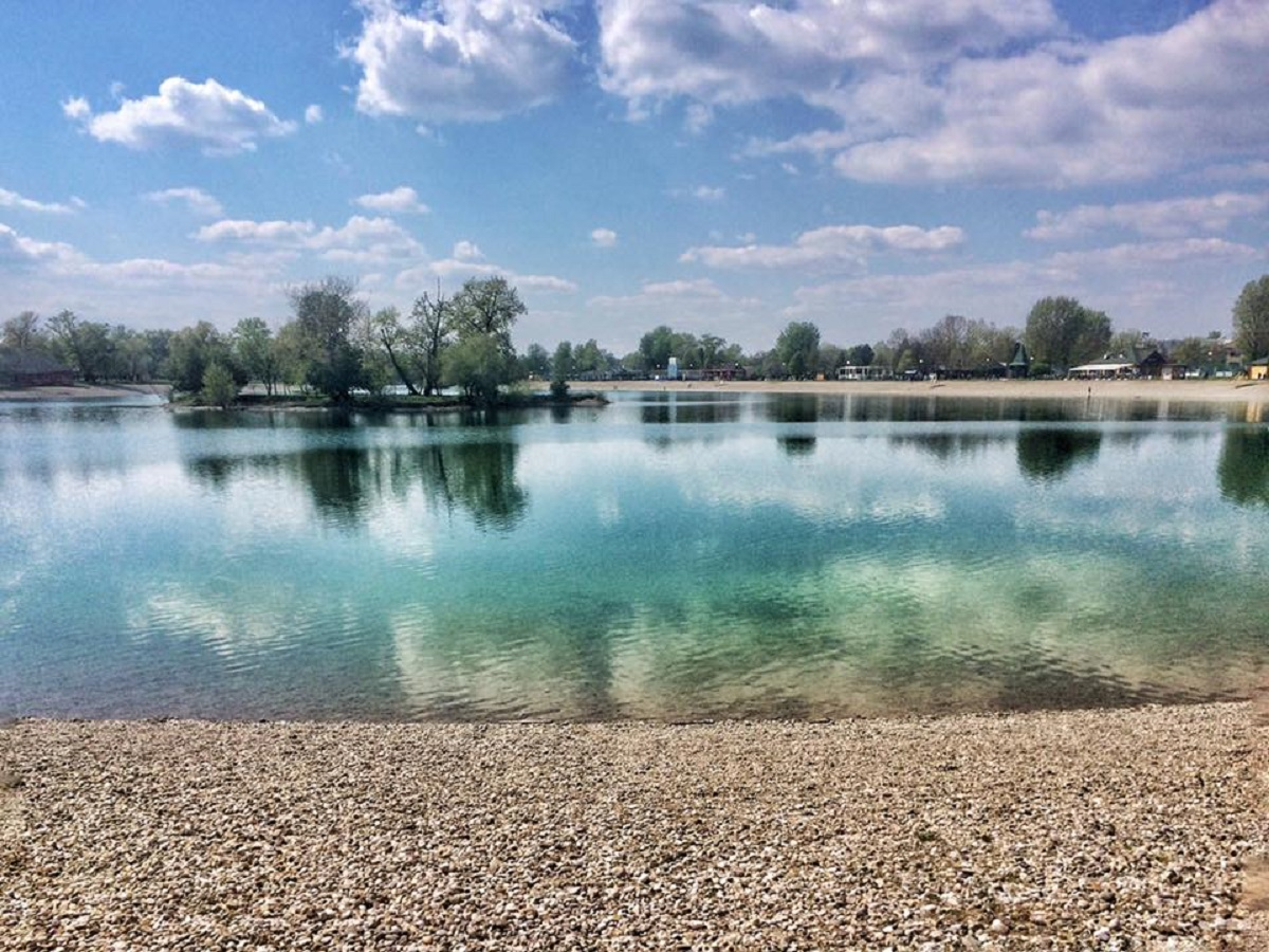 lago di jarun