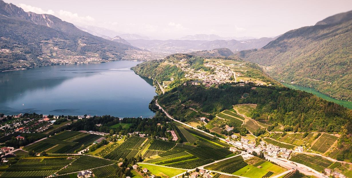 Lago Trentino