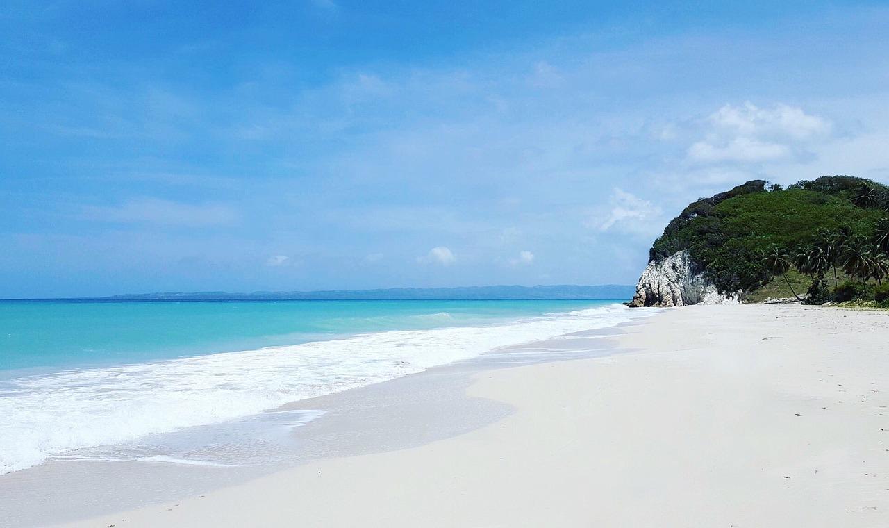 le spiagge più belle di Haiti