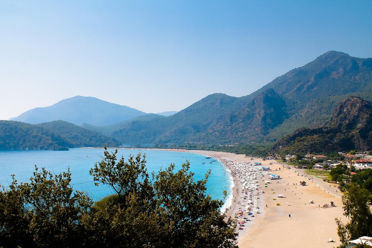 mar mediterraneo dove andare