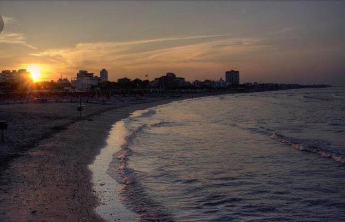 milano marittima spiagge libere