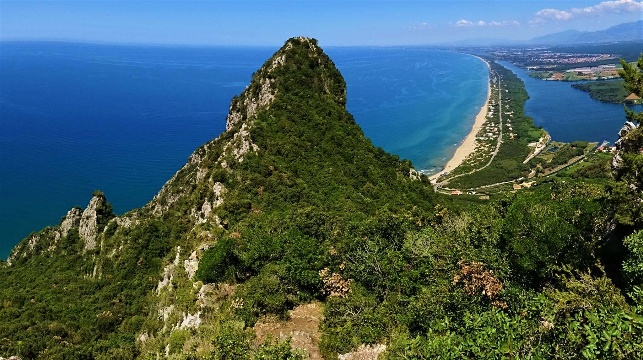 Monte Circeo