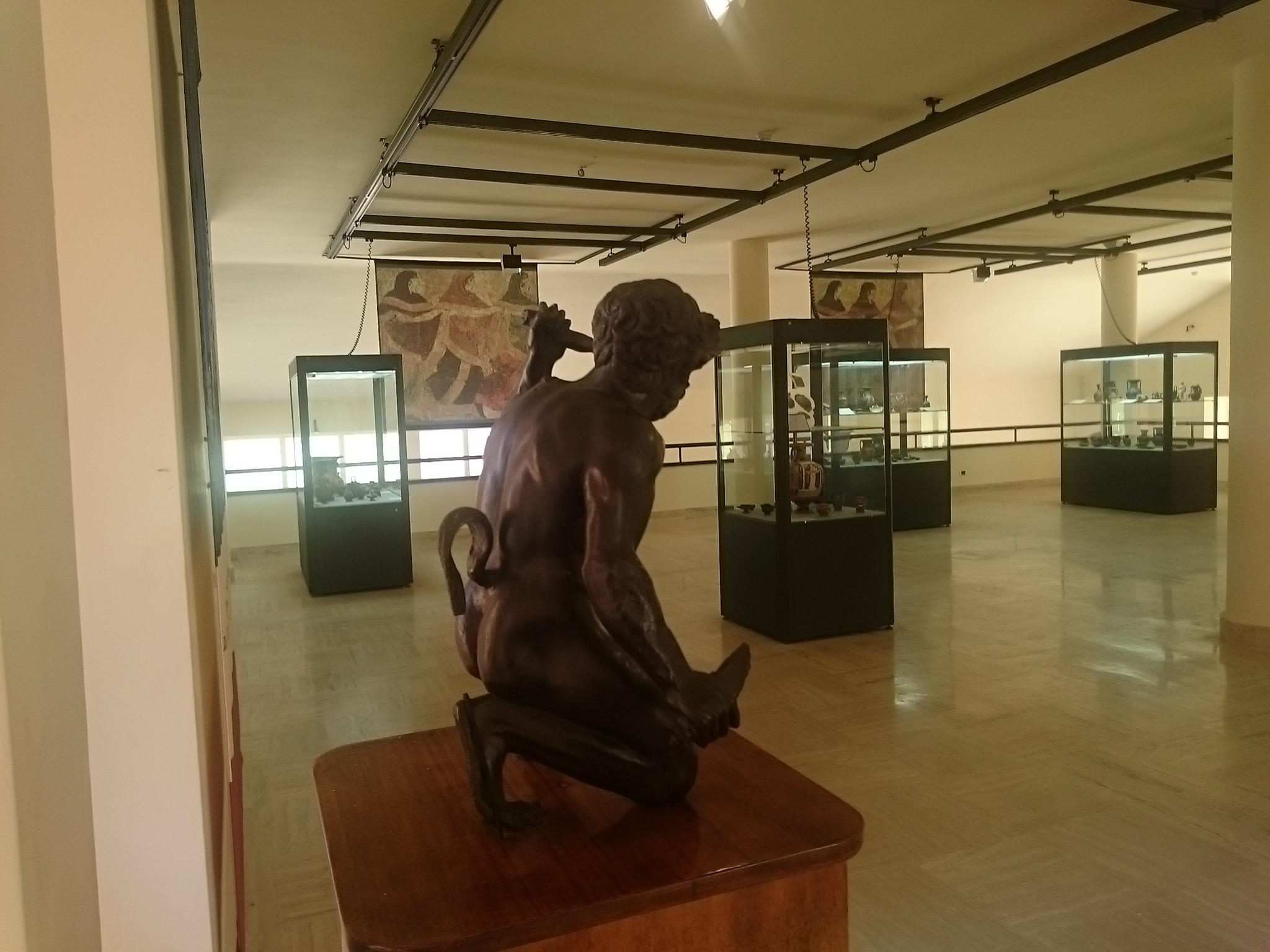 Museo archeologico della Siritide