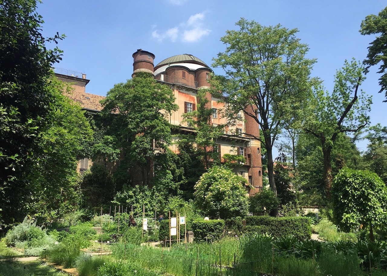 orto botanico brera orari prezzi novità