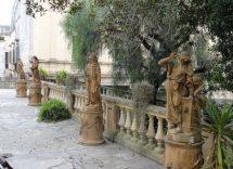 Palazzo Marulli Famularo Lecce