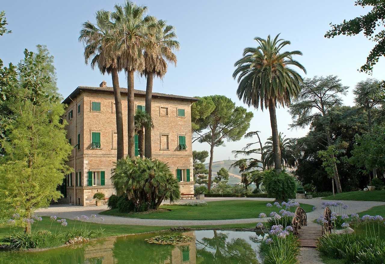 Parco Storico Seghetti Panichi