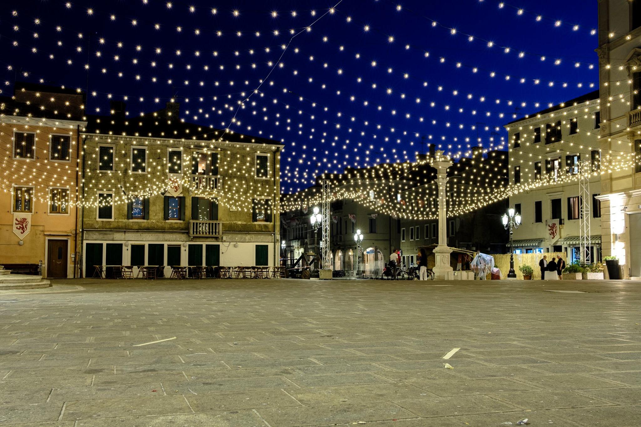 Piazza Vigo