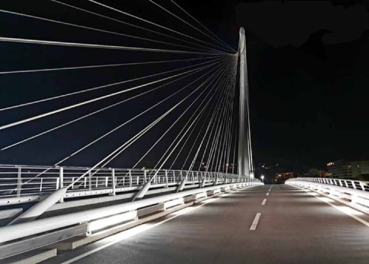ponte di san francesco di paola cosenza