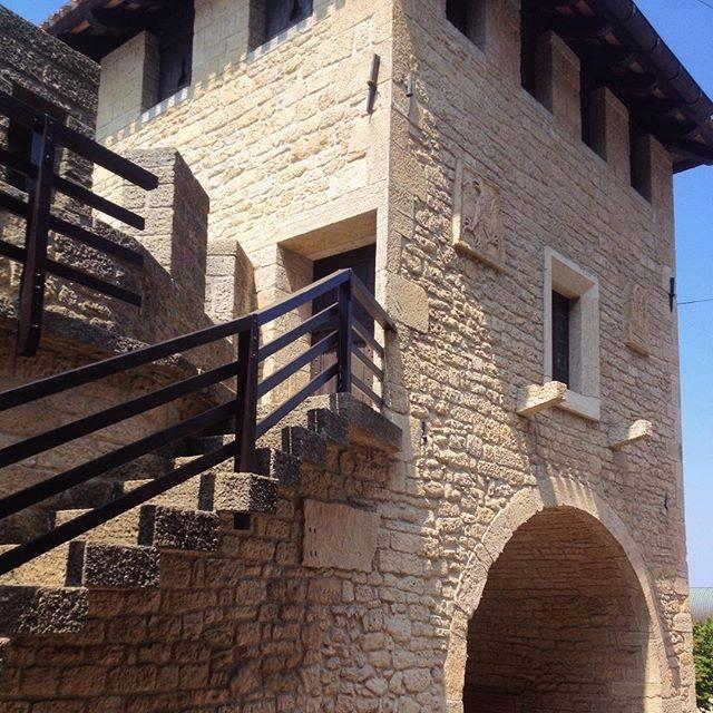 Porta Di San Francesco