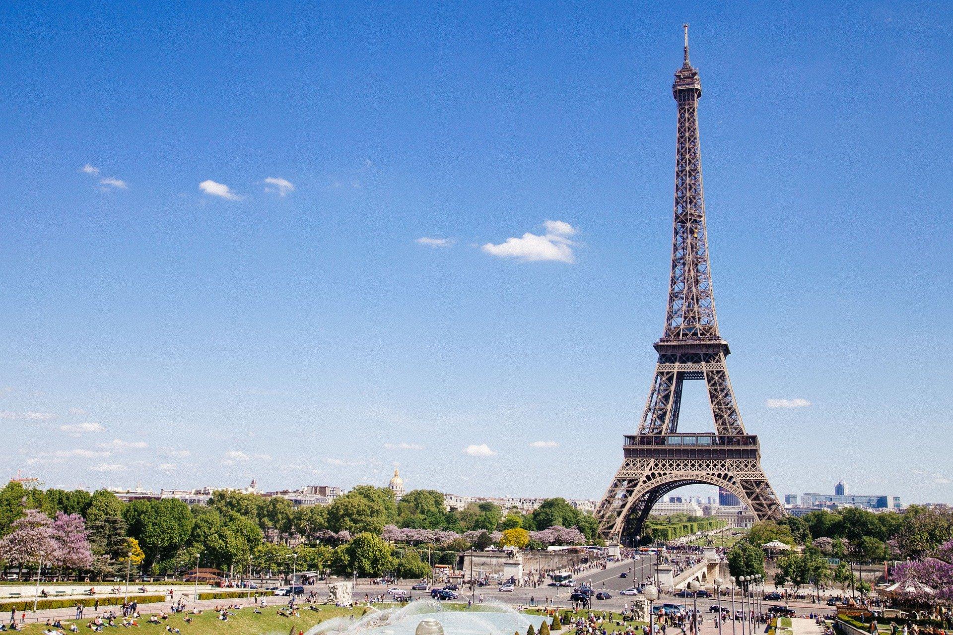 posti da visitare almeno una volta nella vita in europa