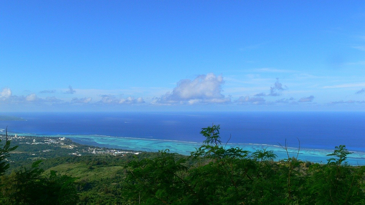 saipan isole marianne settentrionali
