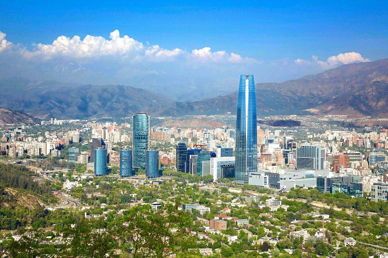 Santiago del Cile cosa vedere in un giorno