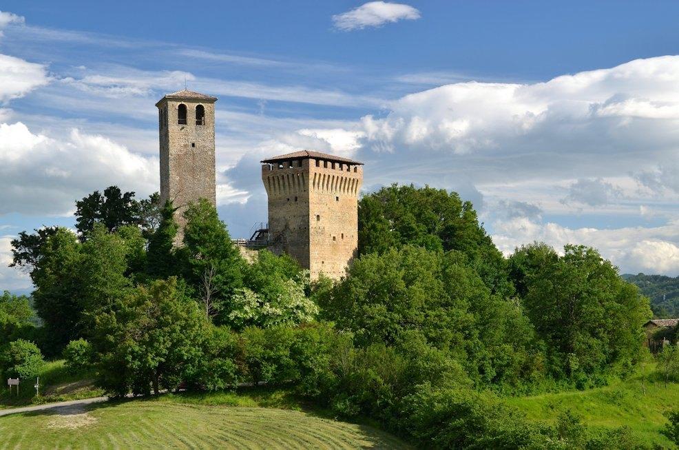 sarzano castello