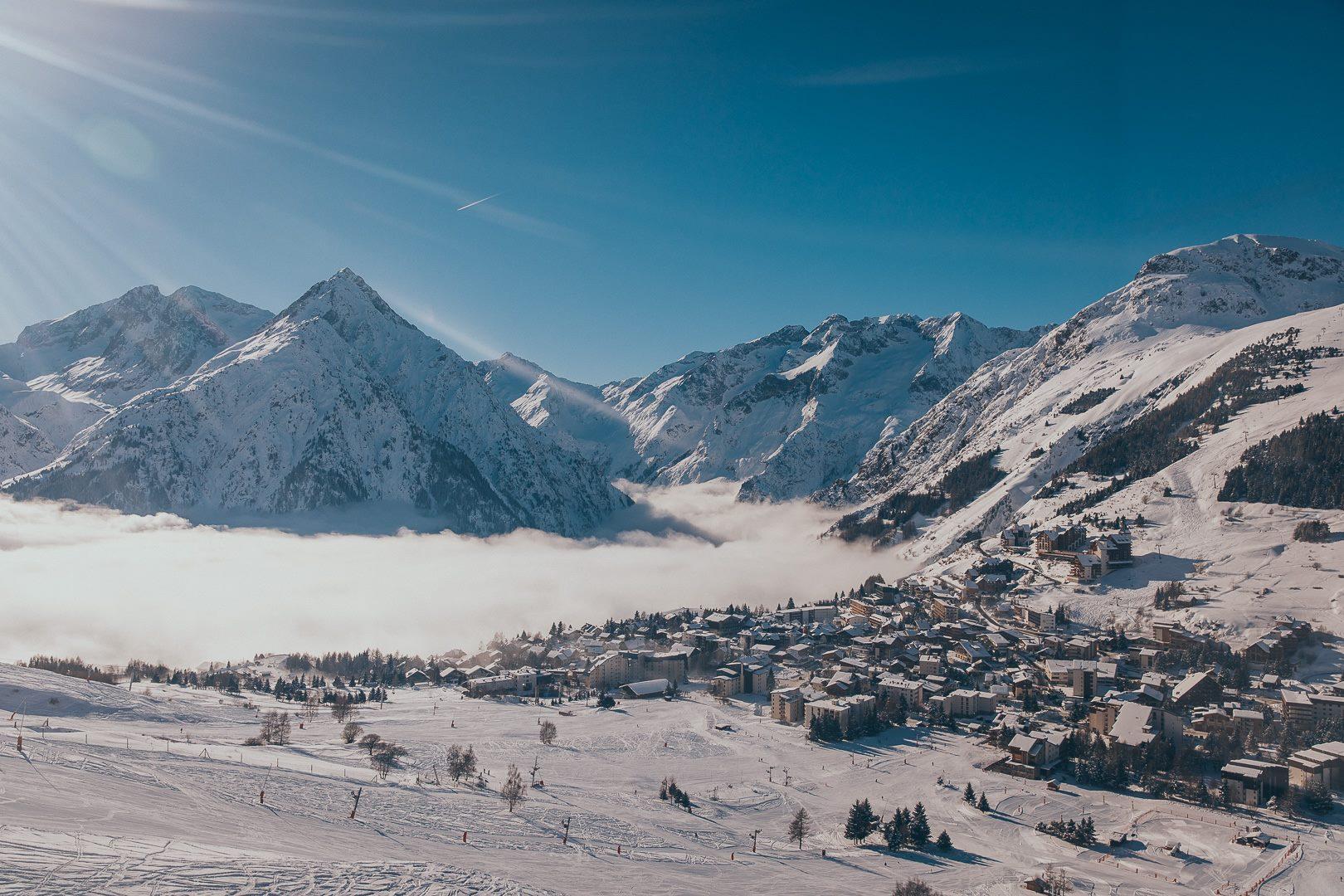Sciare estate